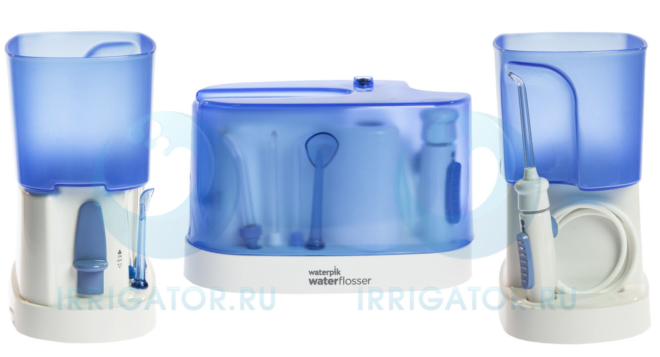 Ирригатор Waterpik WP70 E2