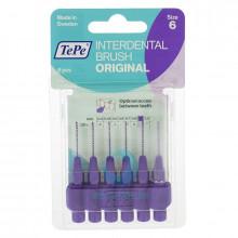 Ершики TePe Interdental Brush 1.1 мм Purple в Екатеринбурге
