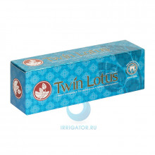 Зубная паста Twin Lotus Premium Blue, 100 мл в Екатеринбурге