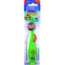 Зубная щетка Longa Vita для детей 3-6 лет мигающая с присоской в Екатеринбурге