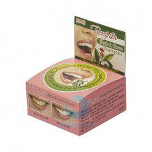 Зубная паста Herbal Clove Toothpaste Whitening Teeth - ISME Rasyan, 25 гр в Екатеринбурге