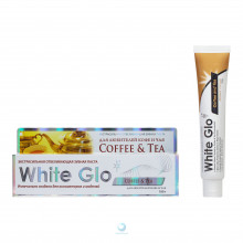 Зубная паста White Glo для любителей кофе и чая, 100 г в Екатеринбурге