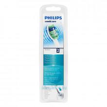 Насадки Philips HX9022/07 ProResults Plaque Control, 2 шт в Екатеринбурге