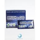 Напальчник одноразовый для чистки зубов Brush & Go 30 шт в Екатеринбурге