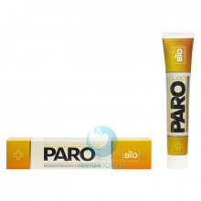 Зубная паста Paro Dent BIO с экстрактами 7 трав и антиоксидантами , 75 мл в Екатеринбурге