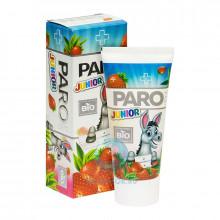 Зубная паста Paro Dent BIO Junior c витамином Е от 3 до 11 лет, 50 мл в Екатеринбурге