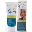 Safe&White - отбеливающая зубная паста в Екатеринбурге