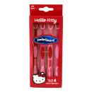 Зубная щетка Hello Kitty HK-9, 4 шт в Екатеринбурге