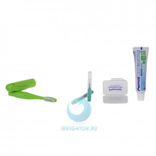 Дорожный набор Pierrot ORTHODONTIC DENTAL KIT в Екатеринбурге