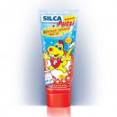 SILCA Putzi Клубничная 2-12 лет 75 мл детская зубная паста в Екатеринбурге