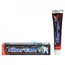 Зубная паста Silver Care Control без фтора c серебром, 75 мл в Екатеринбурге