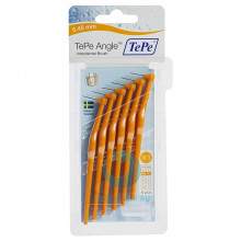 Ершики TePe Angle Orange 0.45 мм в Екатеринбурге