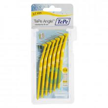 Ершики TePe Angle Yellow 0.7 мм в Екатеринбурге