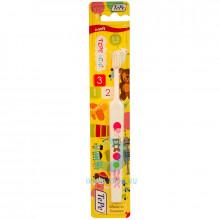 Зубная щетка TePe mini x-soft детская от 0-3 лет в Екатеринбурге