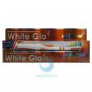 Зубная паста White Glo отбеливающая для курильщиков, 100 мл в Екатеринбурге