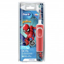 Braun Oral-B Vitality Kids Spiderman D100.413.2K в Екатеринбурге