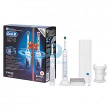Электрическая зубная щетка Braun Oral-B Genius 8900 в Екатеринбурге