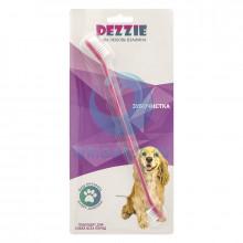 Зубная щетка для собак Dezzie в Екатеринбурге