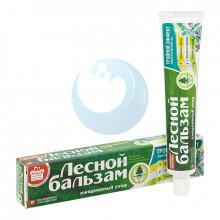 Зубная паста Лесной бальзам Тройной эффект, 75 мл в Екатеринбурге