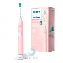 Philips Sonicare ProtectiveClean HX6806/04 розовая в Екатеринбурге