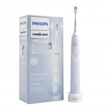 Philips Sonicare ProtectiveClean HX6803/04, голубая в Екатеринбурге