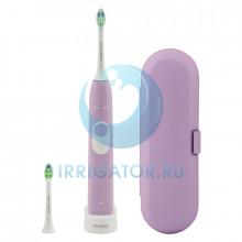 Звуковая электрическая зубная щетка Philips Sonicare 2 Series Plaque Control HX6212/88 в Екатеринбурге
