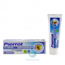 Зубная паста Pierrot whitening, 75 мл в Екатеринбурге