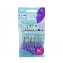 Ершики TePe Interdental Brush Original 1.1 мм Purple, 8 шт. в Екатеринбурге