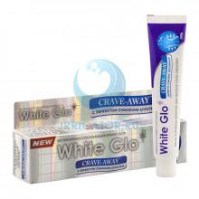 Зубная паста White Glo CRAVE AWAY с эффектом снижения аппетита, 100 г в Екатеринбурге