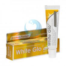 Зубная паста White Glo  Для Курящих, Отбеливающая, 24 г в Екатеринбурге