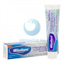 Зубная паста Wisdom Fresh Effect Whitening, 100 мл в Екатеринбурге