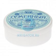 """Зубной порошок """"Отбеливающий"""" 75 гр в Екатеринбурге"""